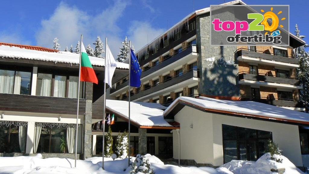 4* Зима в Пампорово! Нощувка със закуска и вечеря + Басейн и Транспорт до ски пистите в хотел Финландия 4*, Пампорово, от 40 лв./човек